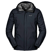 Куртка Jack Wolfskin Colourburst jacket мембрана мужская